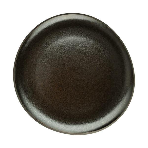 Rosenthal Teller flach 22 cm Junto Slate Grey