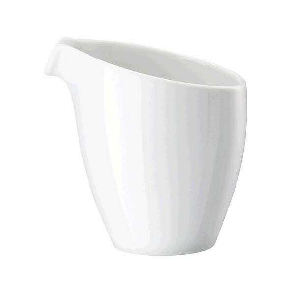 Rosenthal Milchkännchen Junto Weiß