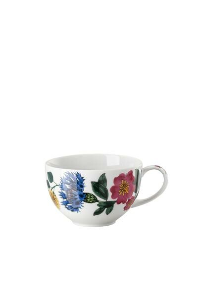 Rosenthal Cappuccinotasse Magic Garden Blossom