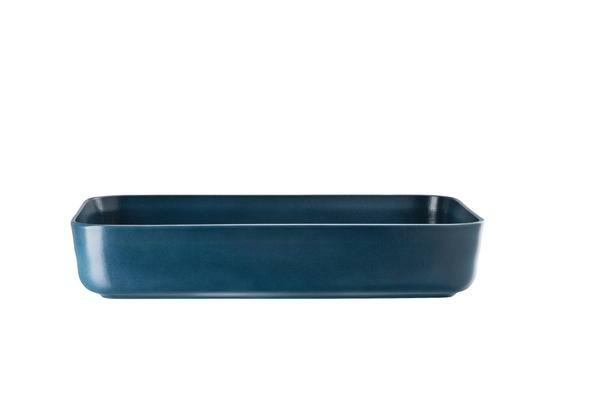 Rosenthal Auflaufform 25×39 cm Junto Ocean Blue
