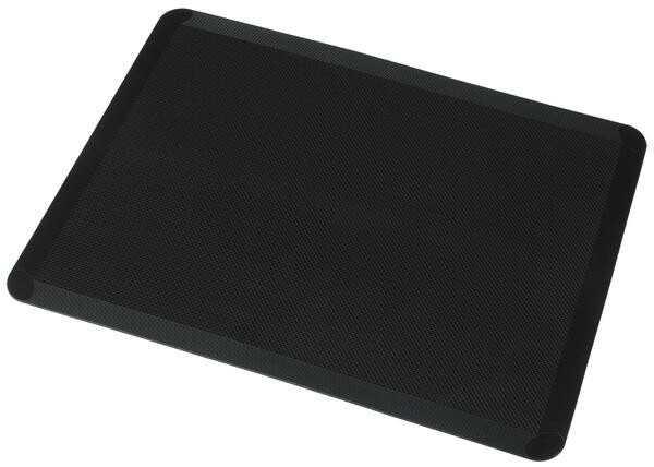 Lurch Backunterlage Flexi Form schwarz 30×40 cm