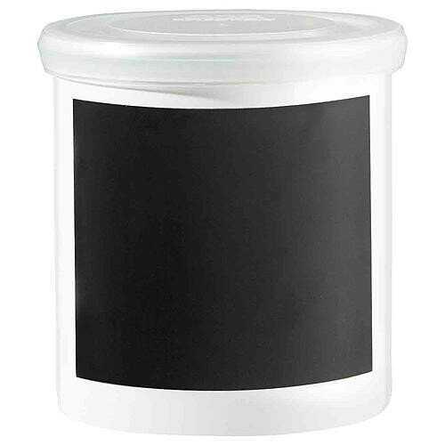 ASA Vorratsdose 6,5 cm x 7,0 cm m. Plastikdeckel