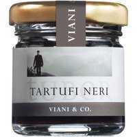 Viani & Co. Tartufi Neri – Ganze Wintertrüffel 12,5g   – Antipasti, Italien, 12.5000 g