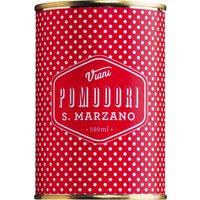 Viani Pomodori S. Marzano 400g   – Konserven – Solania, Italien, 0.4000 kg