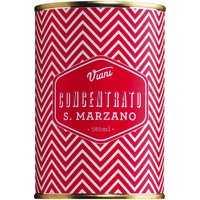 Viani Concentrato S. Marzano – Tomatenmark 400g   – Saucen, Pesto…, Italien, 0.4000 kg