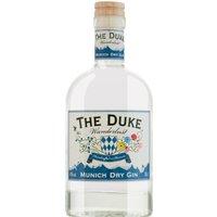 The Duke Munich Dry Gin Wanderlust   – Gin, Deutschland, trocken, 0,7l