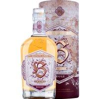Bonpland Rum Rouge Vsop in Gp    – Rum – Distillery Avadis, Jamaika, trocken, 0,5l