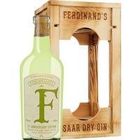Ferdinand's 7Y Anniversary Edition Gin   – Gin – Distillery Avadis, Deutschland, trocken, 0,5l