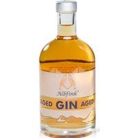 Albfink Aged Gin    – Wein – Finch, Deutschland, trocken, 0,5l