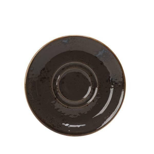 Steelite Kombi-Untertasse 14,5 cm 1154 Craft Grey