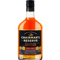 Chairman's Rum Reserve Spiced Original St. Lucia   - Rum