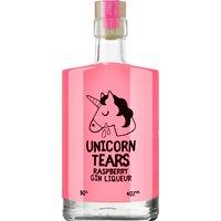 Mythical Tears Unicorn Tears Raspberry Gin Liqueur    – Gin -…, England, trocken, 0,5l