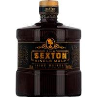 The Sexton Single Malt Whiskey    - Whisky