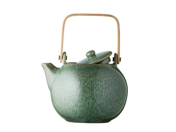 Bitz Teekanne 1,2 l grün
