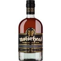 Motörhead Premium Dark Rum   - Rum - Götene Vin & Spritfabrik