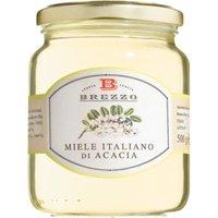 Brezzo Miele Italiano di Acacia – Akazienhonig  – Konfitür…, Italien, 0.5000 kg