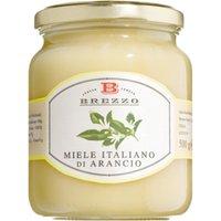 Brezzo Miele Italiano di Arancio – Orangenhonig  – Konfitü…, Italien, 0.5000 kg