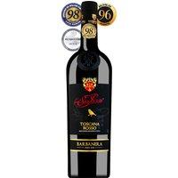 Barbanera Ser Passo Toscana Rosso 2019 – Rotwein, Italien, trocken, 0,75l