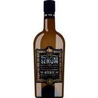 SeRum Elixir Rumlikör   – Rum, Panama, trocken, 0,7l