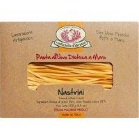 Rustichella d'Abruzzo Pasta all'Uovo Distesa a Mano – Nastrini   …, Italien, 0.2500 kg
