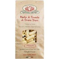 Rustichella d'Abruzzo Pasta di Semola di Grano Duro – Tortiglioni…, Italien, 0.5000 kg