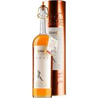 Jacopo Poli Brandy Italiano 3 Jahre in Gp   – Brandy, Italien, trocken, 0,5l