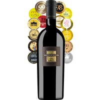 Sessantanni Primitivo di Manduria Cantine San Marzano Dop 2017 – Wein, Italien, halbtrocken, 0,75l