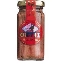 Ortiz Anchoas en Aceite de Oliva – Sardellen in Olivenöl, Glas 5…, Spanien, 55.0000 kg