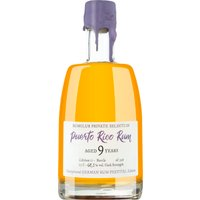 Rumclub Berlin Private Selection Edition 11 Puerto Rico Rum 9 Jah...
