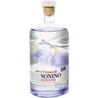 Il Prunus di Nonino Sliwovitz   – Obstbrand – Nonino Grappe, Italien, trocken, 0,7l