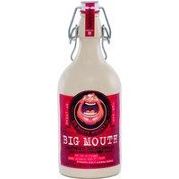 The Lost Distillery Big Mouth Blended Scotch Whisky 0,5l   – Whisky, Schottland, trocken, 0,5l