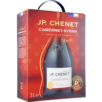 J.P. Chenet Cabernet Sauvignon- Syrah Igp Pays D'Oc Igp 3,0L Bag …, Frankreich, trocken, 3l