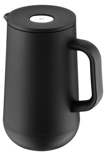 WMF Isolierkanne Tee Impulse Schwarz