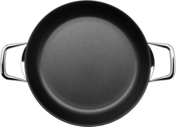WMF Servierpfanne 24 cm Steak Profi