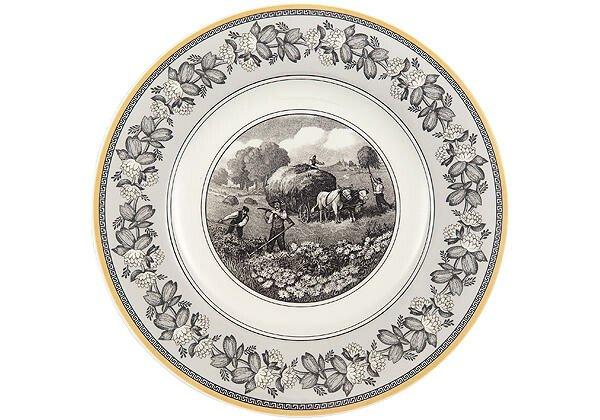 Villeroy & Boch Speiseteller 27 cm Audun Ferme