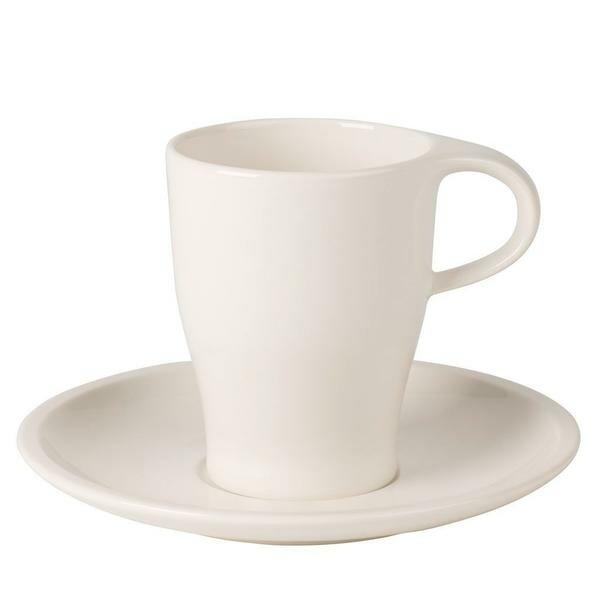 Villeroy & Boch Kaffeetasse m.U. 2 teilig Coffee Passion