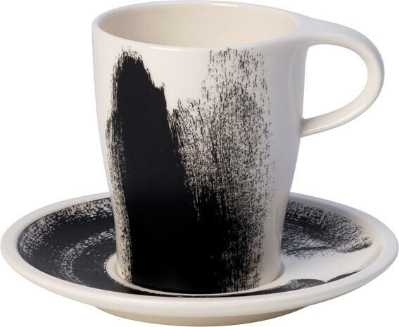 Villeroy & Boch Kaffeebecher m.U. Coffee Passion Awake