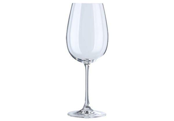 Rosenthal Rotwein Bordeaux Glas diVino Glatt