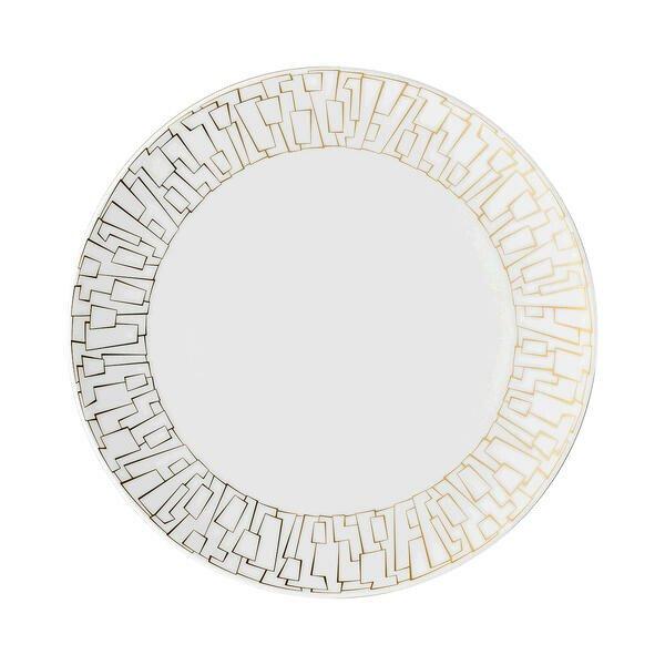 Rosenthal Frühstücksteller 22 cm TAC Skin Gold