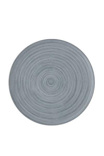 Rosenthal Platzteller 33 cm TAC Gropius Stripes 2.0 matt