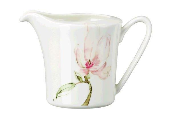 Rosenthal Milchkännchen 6 Pers. Jade Magnolie