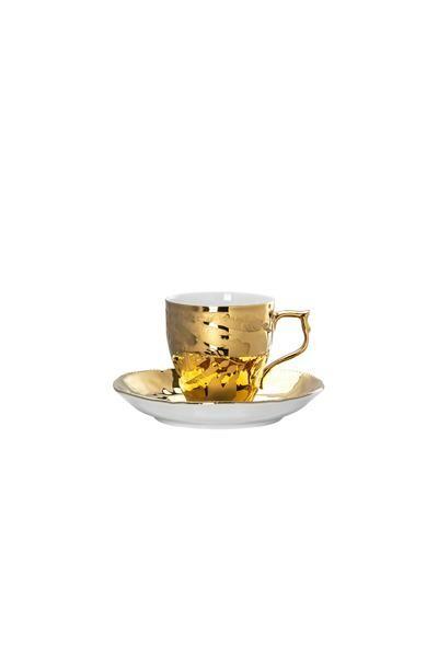 Rosenthal Espressotasse m.U. 2tlg. Heritage Midas