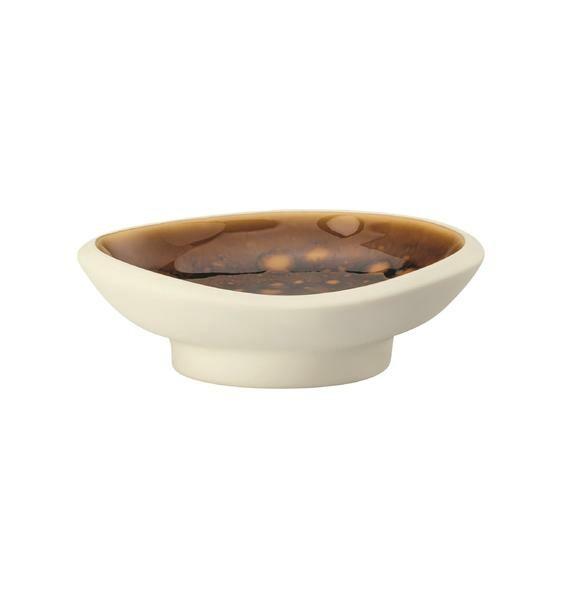 Rosenthal Bowl 8 cm Junto Amber