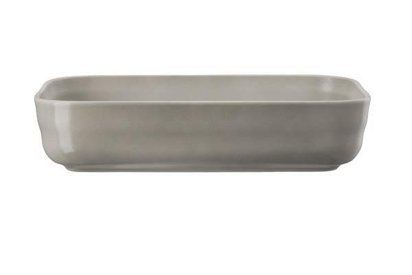 Rosenthal Auflaufform 20×29 cm Junto Pearl Grey