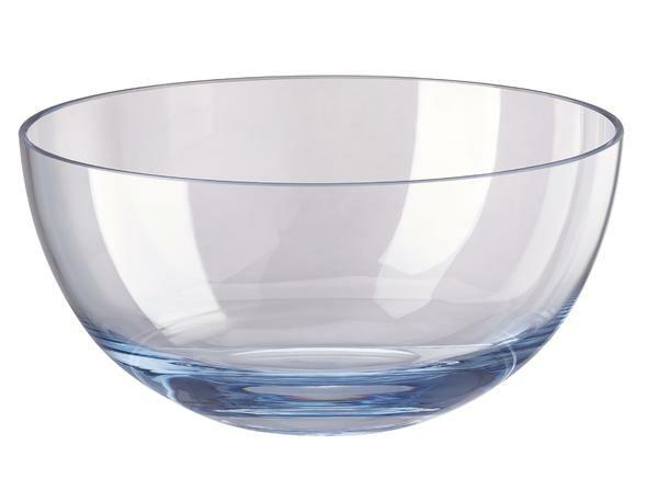 Rosenthal Schale 23 cm Velvet blue