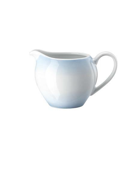 Rosenthal Milchkännchen 6 P. Velvet Blue