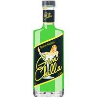 Lantenhammer Gin Chilla Aperitivo Bavarese    – Aperitif, Deutschland, 0,5l