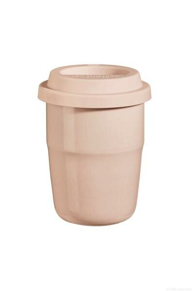 ASA Thermobecher 0,2 l Cup&Go rose