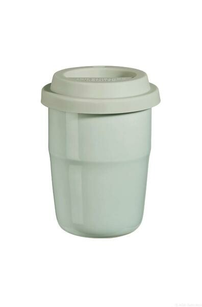 ASA Thermobecher 0,2 l Cup&Go mint