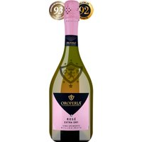 Oroperla RosÉ Millesimato Extra Dry Vino Spumante 2019 – Wein – …, Italien, extra dry, 0,75l